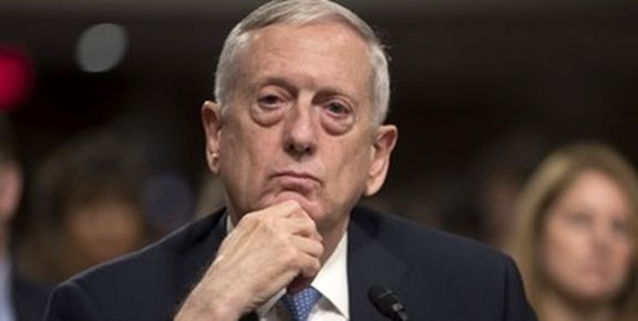 جیمز متیس دستور خروج نظامیان آمریکایی از سوریه را امضا کرد