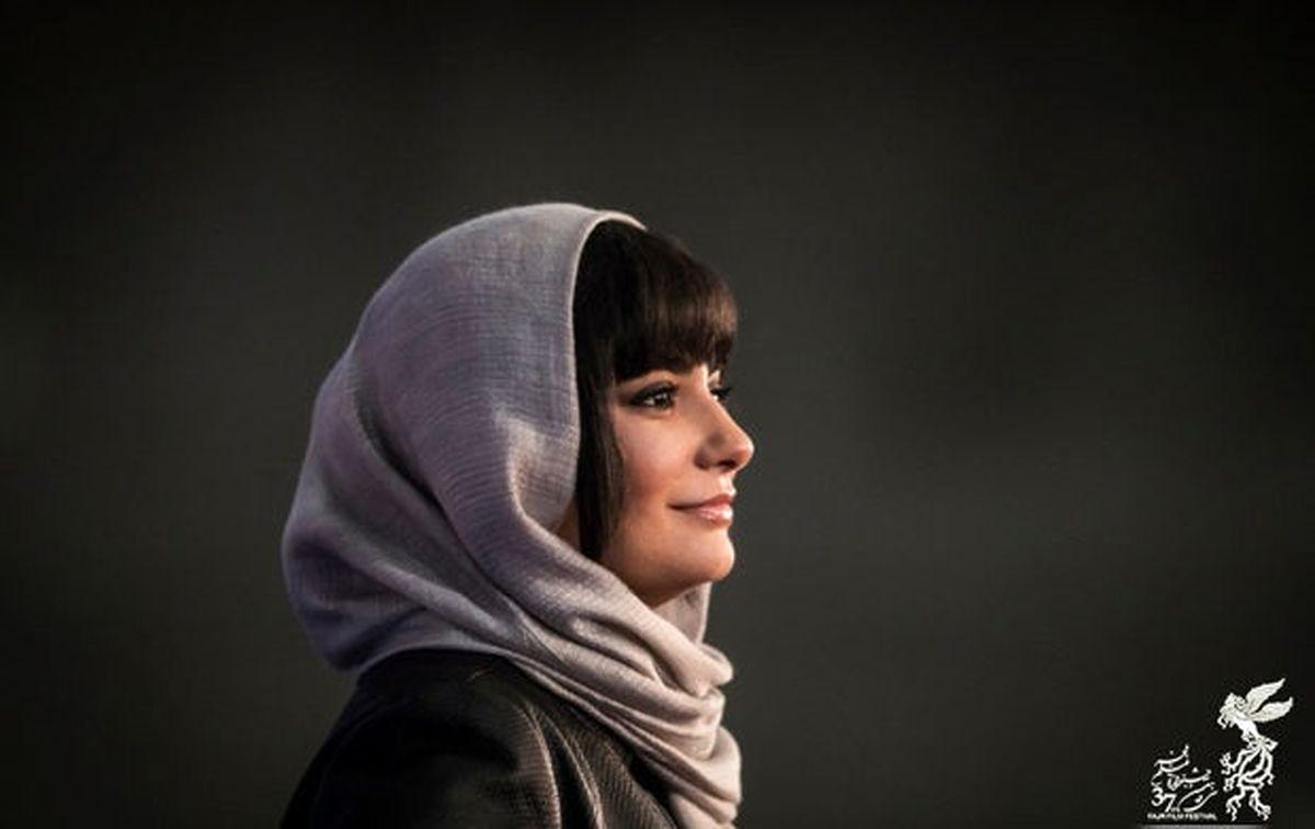 پوشش متفاوت خانم بازیگر در ایتالیا +عکس