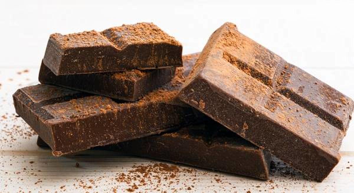 کدام از شکلات ها سالم تر هستند؟