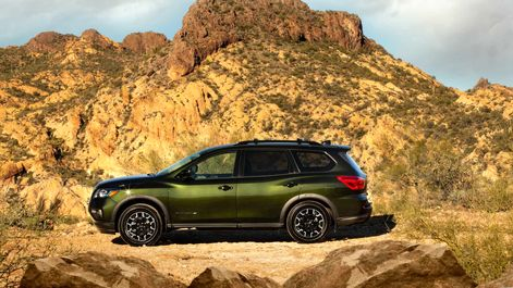 2019-nissan-pathfinder-rock-creek-edition (9)