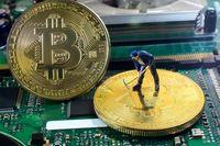 ارزهای دیجیتالی رمزپایه تبدیل به یک صنعت سودآور میشود