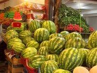 در بازار میوه و ترهبار هیچ قانونی برای قیمت وجود ندارد