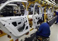 ۲۰درصد؛ رشد تولید خودرو