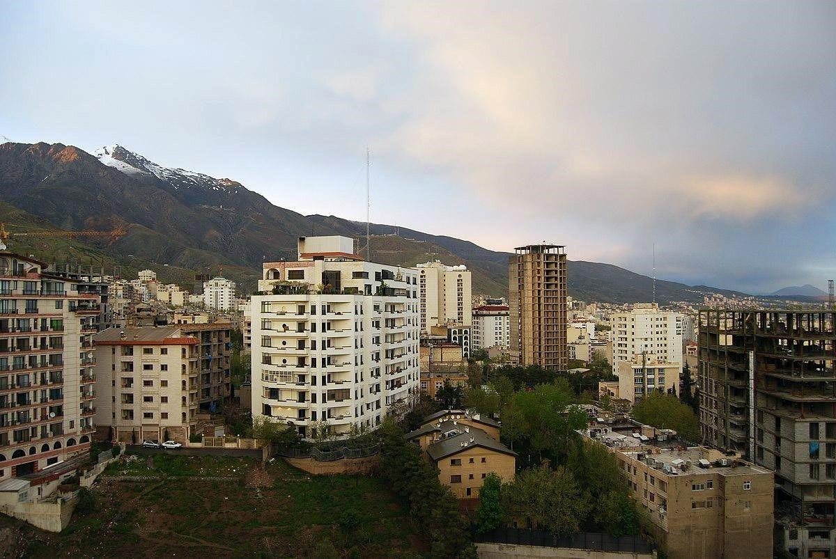 شمالی ترین نقطه تهران، متری چند؟