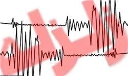 زلزله ۴.۹ریشتری در زاهدان