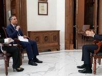 بشار اسد: سناریوی حذف بغدادی نیرنگ است