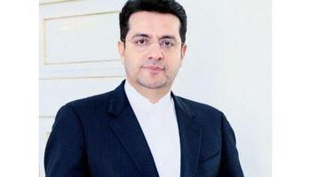 پاسخ سخنگوی وزارت خارجه ایران به گزافهگوییهای هوک