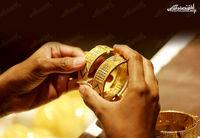 آخرین قیمتها از بازار طلا/ طلا ثابت ماند و سکه ۵۰هزار تومان ارزان شد