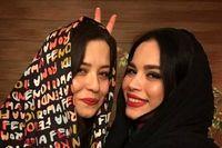 مهراوه شریفینیا از نگاه خواهرش +عکس