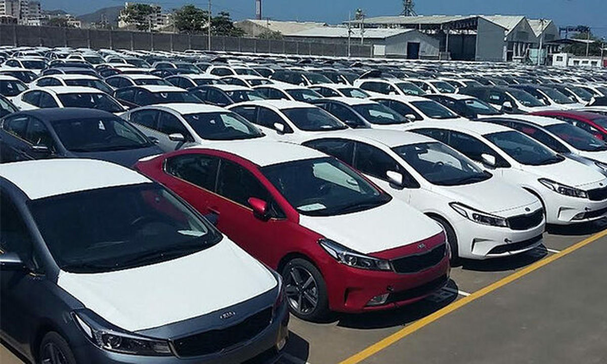 خودروهای رفع توقیف شده فعلا امکان ترخیص ندارند