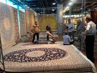 صادرات 15میلیون دلاری فرش دستباف