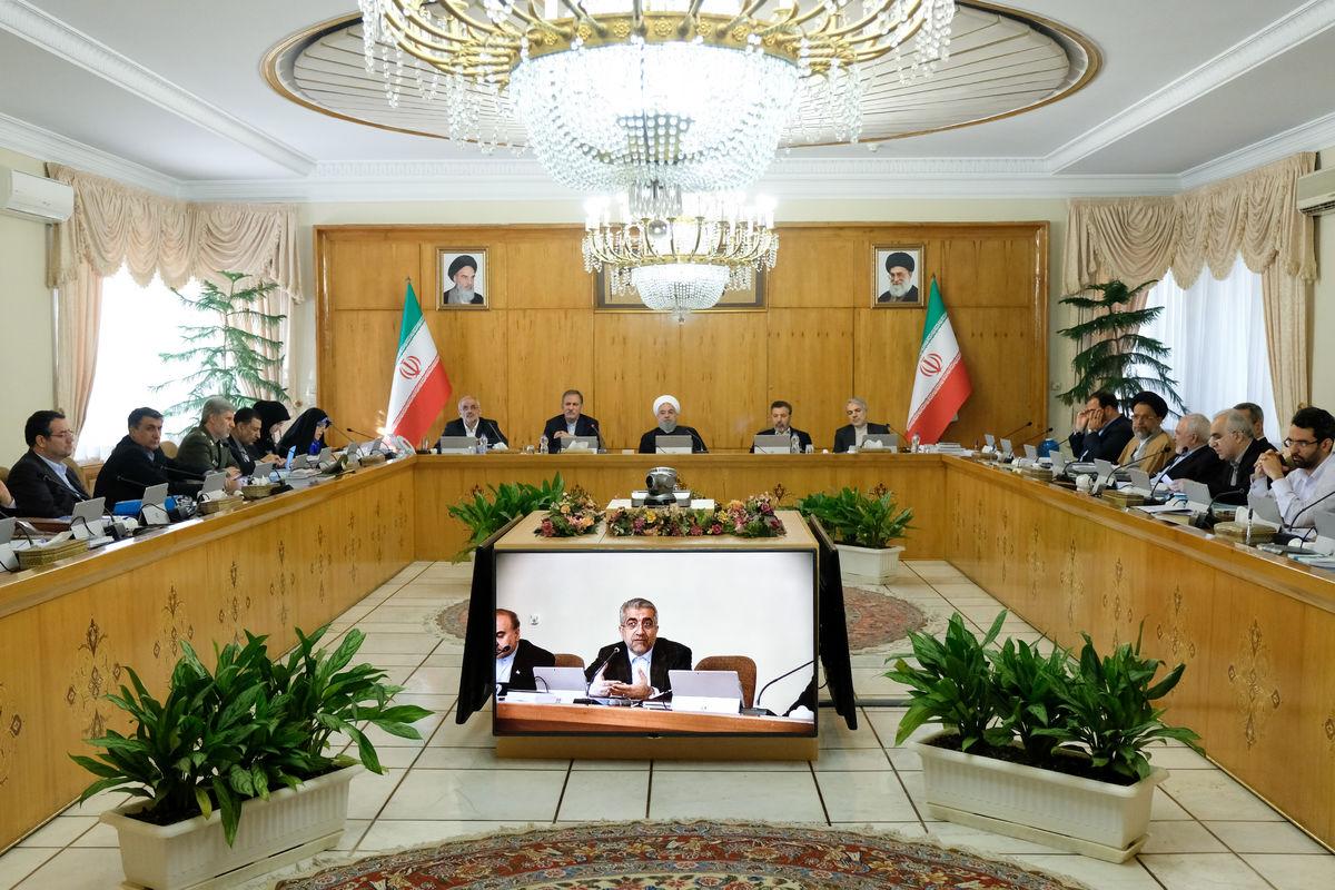 بازنگری در ارقام کلی منابع و مصارف لایحه بودجه98/ طرحهای جامع مناطق اروند و پارسیان تعیین شد