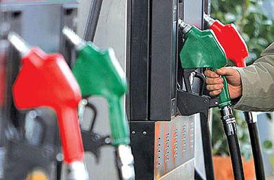 رکوردزنی مصرف بنزین در ۲۸ اسفند