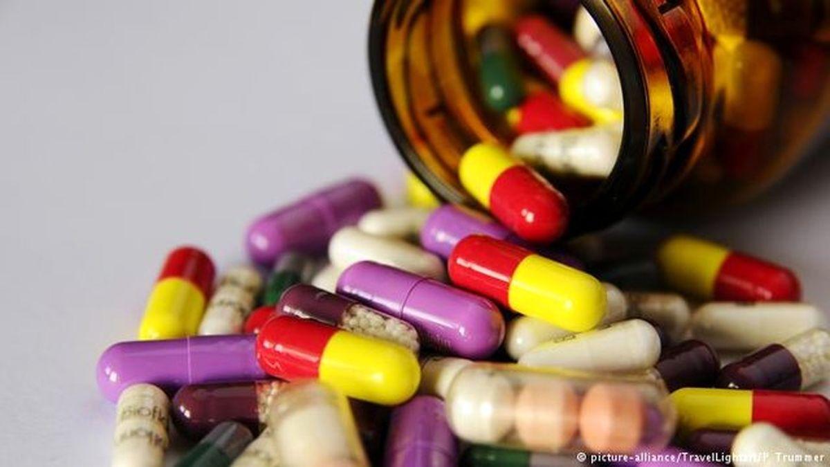افزایش ۱۲درصدی قیمت دارو در سال۹۷