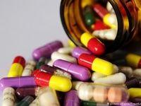 ادامه روند کاهشی واردات دارو