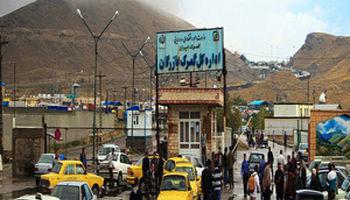 حال و هوای مرز مهران در آستانه اربعین