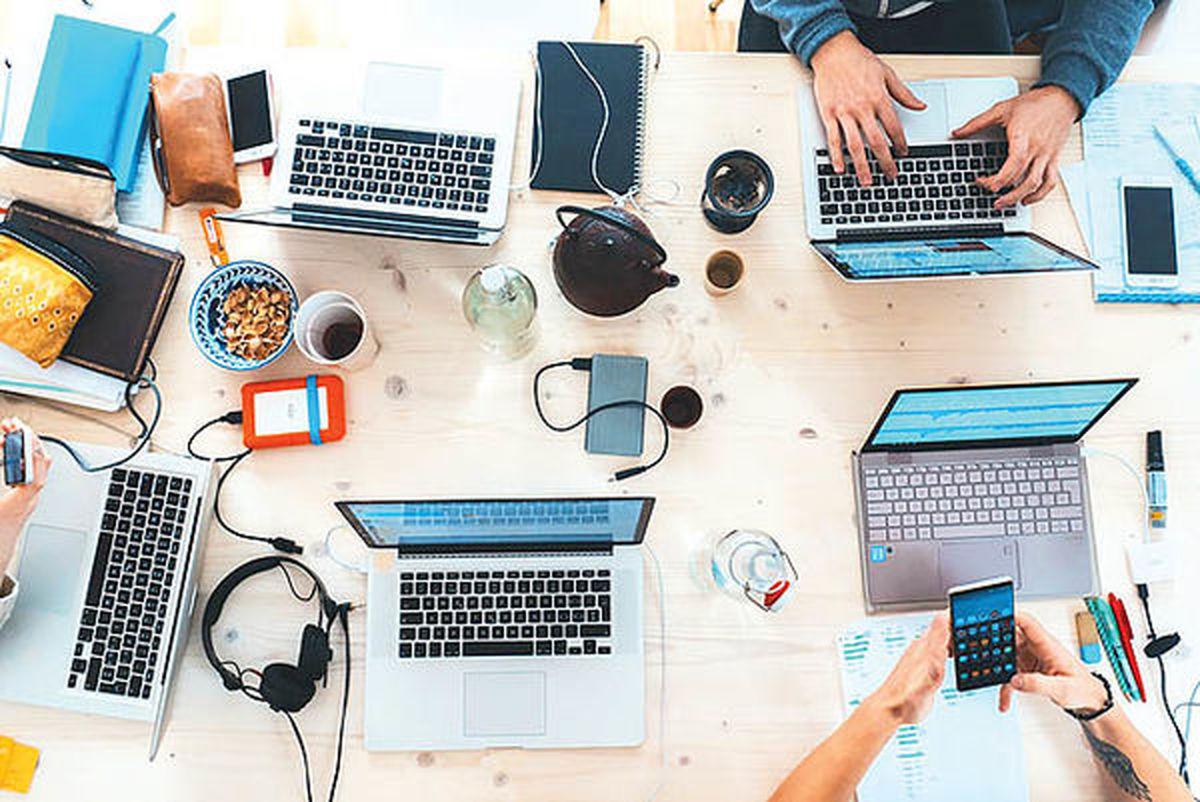 آنچه باید در مورد تیمهای کاری آینده بدانید
