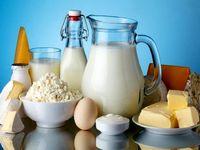بازار «شیر تو شیر» لبنیات و فرآوردههای دامی