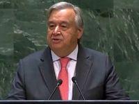 گوترش: جهان تاب تبعات درگیری در خاورمیانه را ندارد