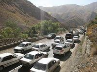 اخطار به مسافران تعطیلات عید فطر