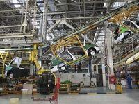 پیشبینی تولید یکمیلیون خودرو در سال98/ آینده روشن در انتظار صنعت خودرو