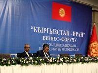 نهاوندیان: ایران میتواند شریکی جدی در توسعه زیرساختهای قرقیزستان باشد