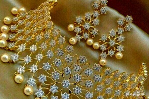 رونق بدلیجات آبکاری شده در گرانی طلا