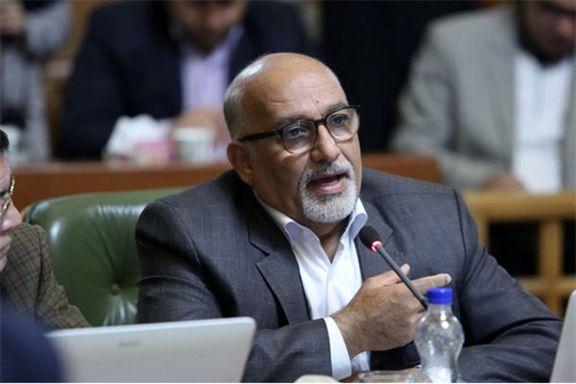 شهردار تهران بازهم تهدید شد