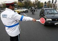 روزمرگیهای افسران راهنمایی و رانندگی در خیابانهای تهران