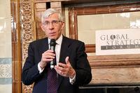 استراو: برای توافق جدید با ایران تحریمها باید برداشته شود