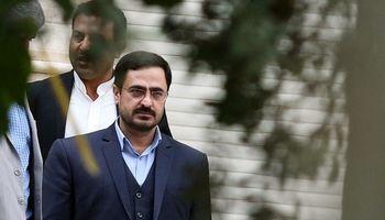 سعید مرتضوی از زندان آزاد شد
