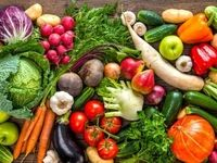 تعادل پاییزی در بازار سبزیها