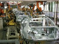 صنعت خودرو هنوز پنچر است