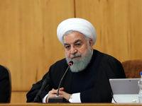 توضیح معاون دفتر رییسجمهوری درباره صحبتهای روز گذشته روحانی