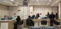 دستورات بهداشتی به بانکهای خصوصی در روزهای اوج کرونا