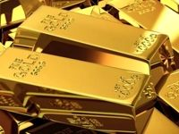 با تقویت بازارهای سهام آمریکا طلا دستآوردهای اولیه را میبازد