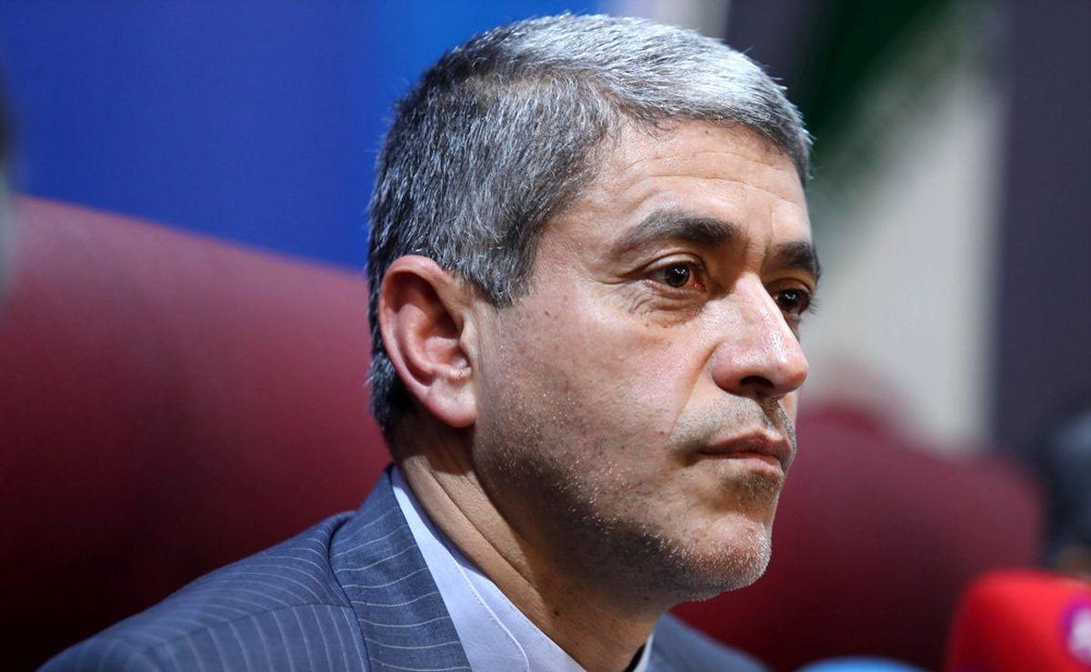 تکذیب خبر انتصاب طیبنیا به ریاست ستاد انتخاباتی لاریجانی