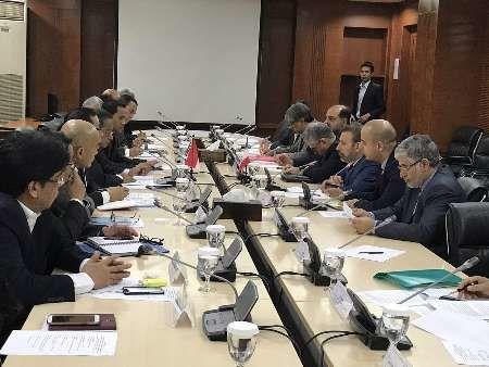 آغاز دوازدهمین کمیسیون مشترک همکاریهای اقتصادی ایران و اندونزی