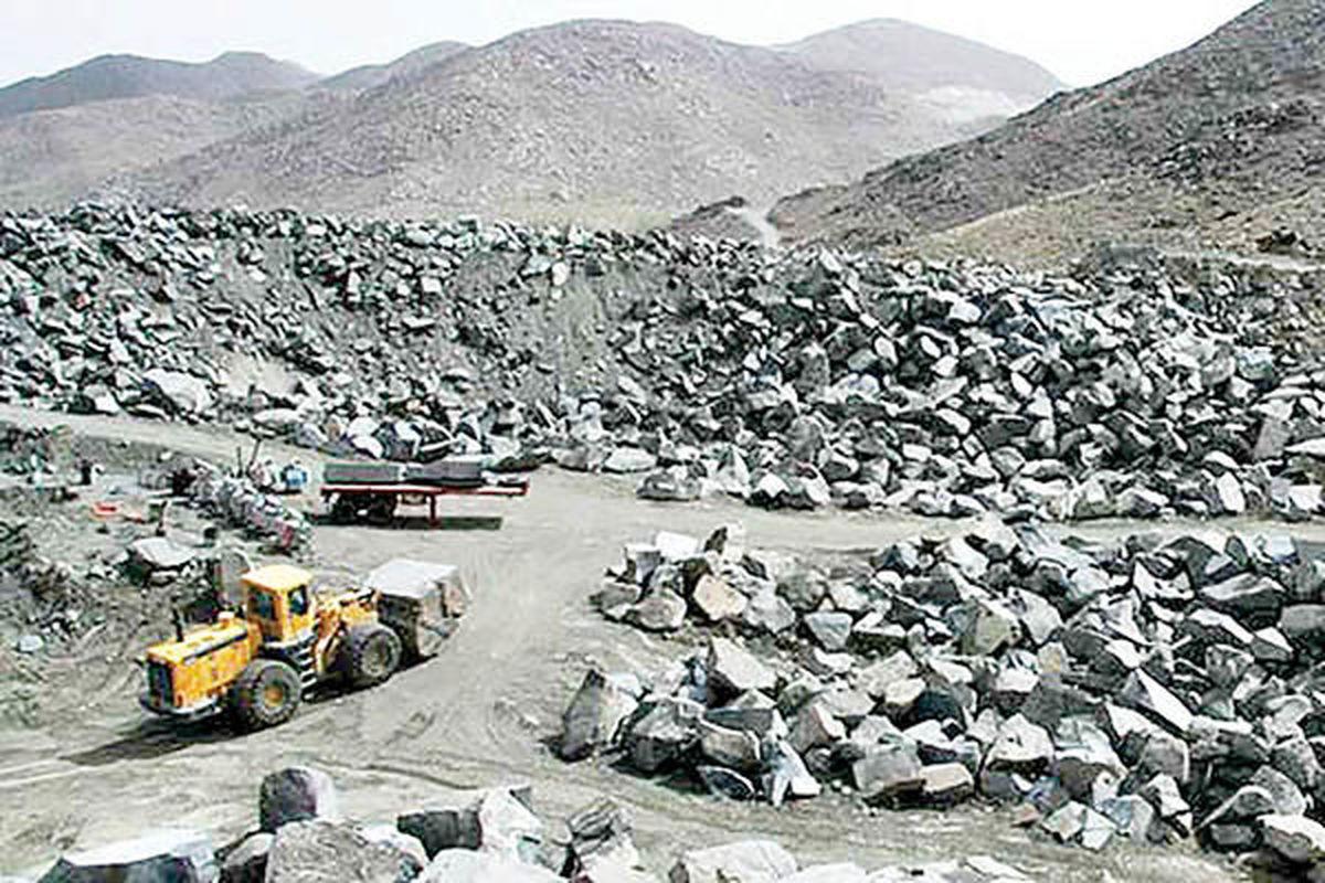 واگرایی سنگ آهن عیار بالا و پایین در سپتامبر