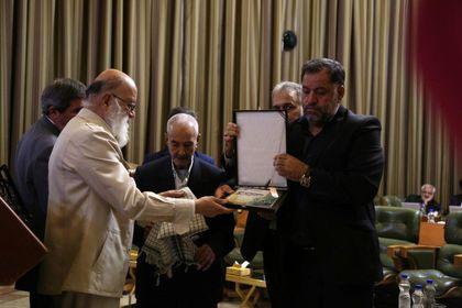 ساعات پایانی فعالیت شورای چهارم شهر تهران +تصاویر