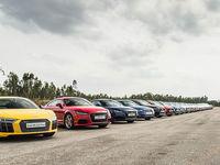 بهترین خودرو سازان کدامند؟ +عکس