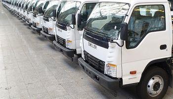 فروش خودروهای تجاری بهمن دیزل آغاز شد