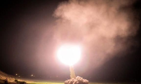 گاف جالب سعودی درباره حمله موشکی ایران به داعش