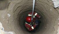 مادر و دختر به علت سقوط در چاه جان باختند