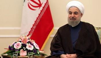 روحانی: آمریکا با تحریم ایران مرتکب جنایت علیه بشریت شده است +فیلم