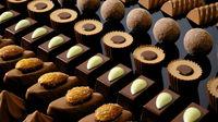 بازار شکلات فروشی ها از شیرینی افتاد