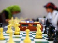 معجزه شطرنج برای تقویت مغز