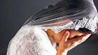 ازدواج دختر 13ساله در قم!