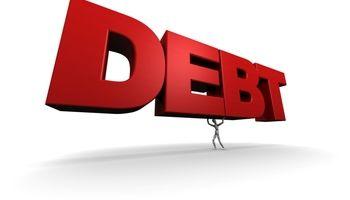 بدهی کشورهای جهان به ۱۶۴هزار میلیارد رسید