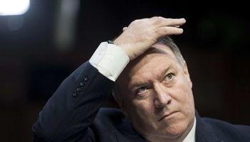 پمپئو: آمریکا هرچه در توان داشته برای کاهش تنش انجام داده است